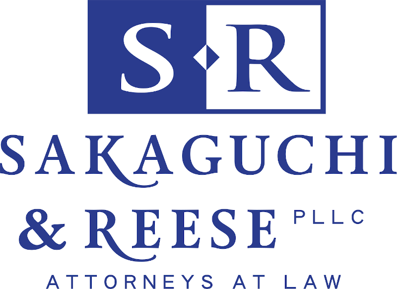 Sakaguchi & Reese PLLC Attorneys at Law